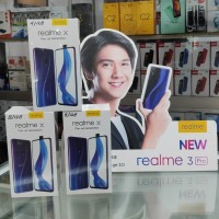 Realme X 8GB/128GB Snapdragon 710 Pop Up Camera