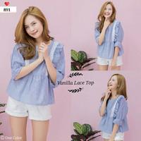 New 891 blouse
