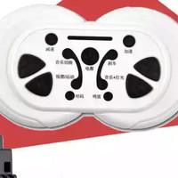 Remote Control Bluetooth + Receiver 12v HYRX2G4 mobil jeep mainan aki