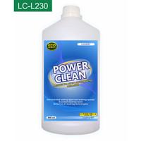 POWER CLEAN - Prewash untuk deterjen yang terkontaminasi berat