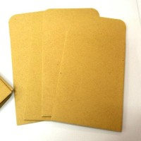 amplop warna vintage 7x10 amplop lebaran idul fitri angpao sumbangan