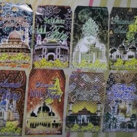 amplop / angpao idulfitri idul fitri lebaran ramadhan