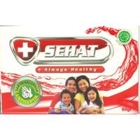 Sehat Perisai banded 3 Pcs Sabun Mandi Keluarga Antiseptik Family Soap