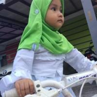pashmina instan anak/jilbab anak murah/ecer/grosir