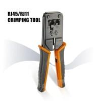 GoldTool TTK-508 Crimping Tool RJ45 + RJ11