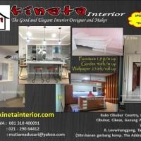 kitchen set n furniture hpl n duco