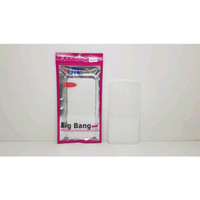 UME BIG BANG Realme C2 6.1 inchi Anti Crack Realme C2 RMX1941 Soft