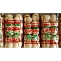 Kerupuk Komplit - Keriting, Peser, Panggang, Mangkok - Pempek Candy
