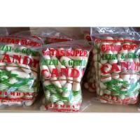 Getas Super - Pempek Candy - Asli Palembang
