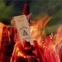 CREAM FIRE COOKIES