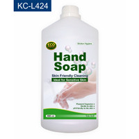 Hand Soap – Skin friendly cleaning