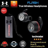 JBL Under Armour Flash True Wireless Headphones Original