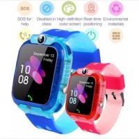 Smart Watch Anak Termurah Anti Air IP67