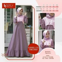 Seply Gissel 172 Orchid