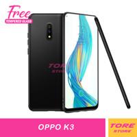 Case Oppo K3 Ultra Slim Matte Premium Casing Oppo K3 2019