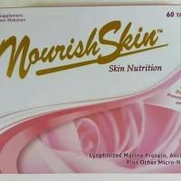 Nourish Skin 60 Tab