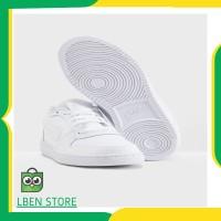 ORIGINAL Sepatu Sneakers Original Sepatu Nike Ebernon Low - Triple