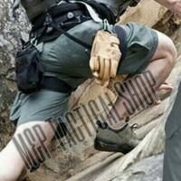 Celana outdoor Tactical