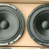 Speaker Midbass Natural Voice