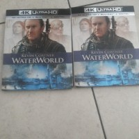 waterworld 4k uhd bluray