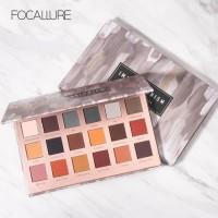 Focallure eyeshadow IMPRESSIONISM 18 Palette