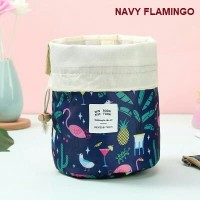 Dressert kosmetik pouch / waterproof travel dressert cosmetic
