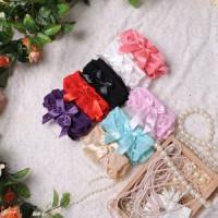 Celana Dalam G-String Bahan Lace
