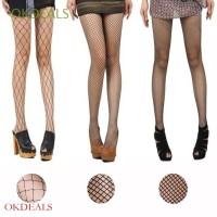 Aksesoris Fashion Wanita: Legging/Stocking Pantyhose Model Jaring