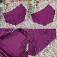 Pakaian Dalam Wanita: Celana Dalam Bahan Lace