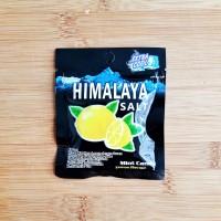 Permen Big Foot Himalaya Salt Lemon Mint Sport Candy 15 gram