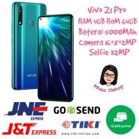 Vivo Z1 Pro 4/64 GB 64GB Garansi Resmi