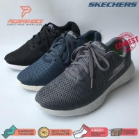 Skechers / Sepatu Skechers Pria / Sketcher / Skecher Gorun 600 -