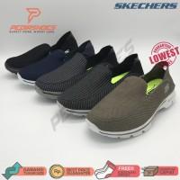 Skechers / Sepatu Skechers Pria / Sketcher / Skecher Gowalk 3 - Lounge