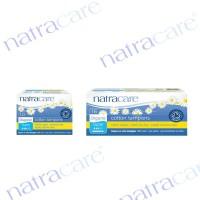 Natracare Digital Tampon Super 10's + Aplikator Tampon Super