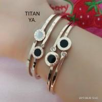 gelang titanium