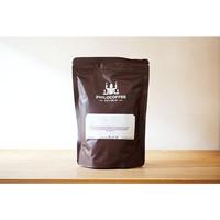 Biji Kopi Espresso Pendekar Kopi Susu 200g   Kopi Robusta