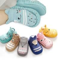Sepatu Bayi Prewalker Baby Shoes Import Korea Kaos Kaki Anti Slip