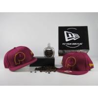 Topi Snapback Washington Redskins / Cap Redskins Original import / hat