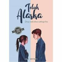Novel - TELUK ALASKA by EKA ARYANI