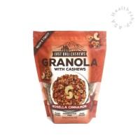 East Bali Cashews Granola Rosella Cinnamon