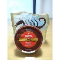 Semir Sepatu Kaleng Kiwi Coklat 45mL/36gr (1 Pcs)