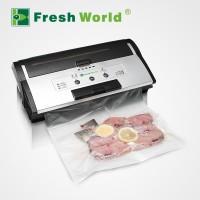 Vacuum Sealer/ Pengemas Vakum FRESH WORLD FW-3150 (Bisa Basah & Tiup)