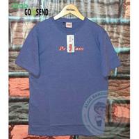Baju Pria Tangan Pendek Kaos Distro Ukuran M L XL