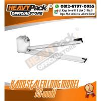 Hand Sealer FS-800H HEAVYPACK Long Model