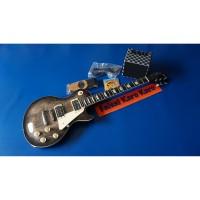 Gitar Gibson Les Paul Paketan Abu Limited Edition
