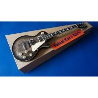 Gitar Gibson Les Paul Abu Limited Edition
