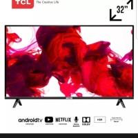 LED TV TCL 32A3 RESMI