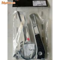 Frame protector X-Grip Yamaha YZ 125/250