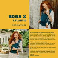 Boba X Prints Atlantic