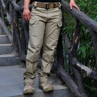 Celana panjang tactical gunung blackhawk not pdl rei consina eiger tnf